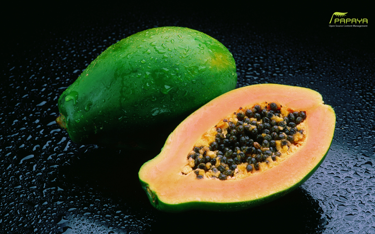 Papaya Photo Download