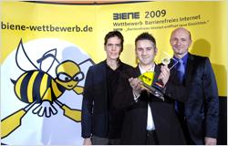 Biene Award 2009