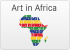 Art in Africa-Logo