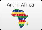 Art in Africa-Logo