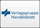 Verlagsgruppe Handelsblatt-Logo