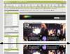 Navigieren Sie ganz einfach über die Sitemap, um schneller zu Ihren Inhalten zu gelangen.